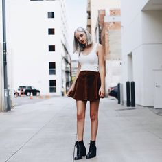 alley girl