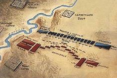 THE BATTLE OF CANNAE  216 BC