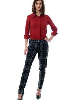 #pantaloni #camasa #hainedragute www.hainedragute.ro
