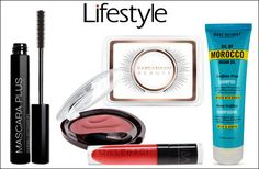 Get summer ready with Lifestyle's sensational Beauty Festival this July : http://www.godubai.com/citylife/press_release_page.asp?PR=100894&Sid=1,50,52,18,19&Sname=Fashion%20and%20Lifestyle