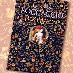Dekameron Cover, Books, Art, Art Background, Libros, Book, Kunst, Performing Arts, Book Illustrations