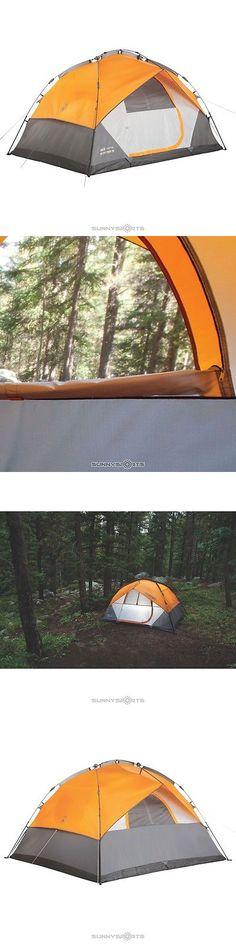 Tents 179010 Coleman Instant Dome 5 Tent -u003e BUY IT NOW ONLY $126.95  sc 1 st  Pinterest & Tents 179010: Hilleberg Niak Tent - 2 Person 3 Season Free ...