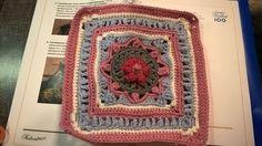 #kalevalacal_maailmansynty valmiina #lampi Blanket, Crochet, Blankets, Knit Crochet, Crocheting, Comforter, Chrochet, Hooks, Ganchillo