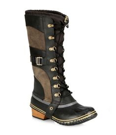 SOREL  Conquest Carly  $280