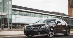 Mercedes-Benz CLS400 Pictures