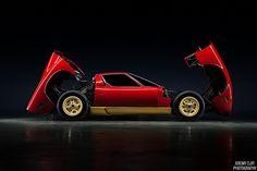 1971 Lamborghini Miura S | Flickr - Photo Sharing!