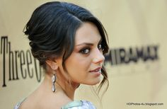Mila Kunis FHM's 'Sexiest Woman in The World' Because of Course she is - HD Photos