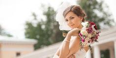 Букет невесты, оформление свадьбы цветами - flowerbazar.ru