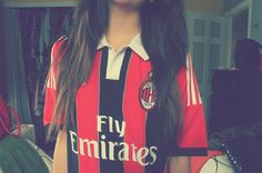AC Milan  Photography by Amira Rupnick