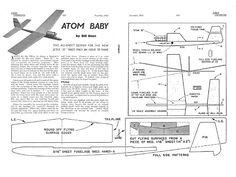 Atom Baby - plan thumbnail