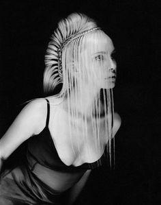 Hair by Angelo Seminara
