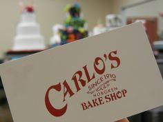 Carlo's City Hall Bake Shop
