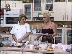 Ana Maria Braga no Note e Anote da Record (1998)