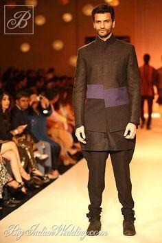 Manish Malhotra designer menswear