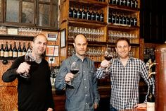 Brooklyn Winery: Four Fabulous Reasons To Visit This Williamsburg Hot Spot | Fashion Times