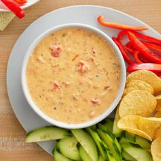 Dip Mixes: Find Dip and Dressing Mix Slow Cooker Roast, Slow Cooker Recipes, Beef Recipes, Chicken Recipes, Cooking Recipes, Snack Recipes, Snacks, Appetizer Recipes, Queso Recipe