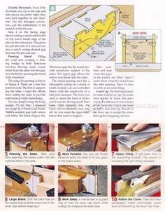 #319 Custom Infill Block Plane - Hand Tools