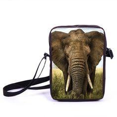Cute Animal Bag