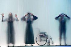 Set Theatre, Theater, Set Design Theatre, Stage Design, Pale Aesthetic, Othello, Brain Waves, Scenic Design, Persephone