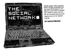 The Social Network by Creator Sergio Ingravalle