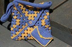 Ravelry: vallieskids' Dawns Bag