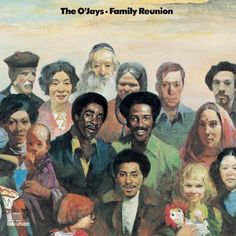 Family Reunion Ojays
