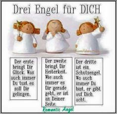 Freitag Engel für dich … - All About Events Happy New Year Quotes, Quotes About New Year, Birthday Quotes, Birthday Cards, Birthday Greetings, Happy Birthday, Free To Use Images, Susa, Knowledge And Wisdom