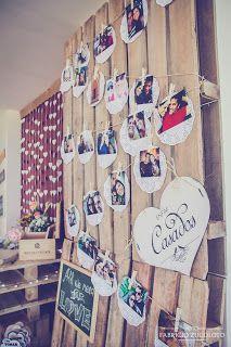 danimart: ::: Meu Casamento DIY ::: Calendar, Decorations, Rustic, Holiday Decor, Party, Diy, Wedding, Home Decor, Valentines Day Weddings