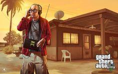 Devido a uma falha na PSN, o gameGrand Theft Auto 5pode ter vazado antes da hora,conforme já havíamos noticiado ontem (23). Com acesso aos arquivos de preload do jogo, alguns usuários de fóruns que já tiveram acesso ao conteúdo conseguiram quebrar alguns códigos, revelando boa parte da trilha sono