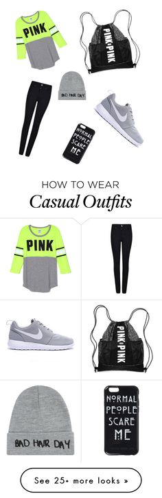 """Casual"" by angel-kassem on Polyvore featuring Giorgio Armani and Local Heroes"
