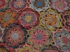 Sophie Digard crochet magic