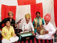 The New Delhi Folk Art Tour | Padhaaro