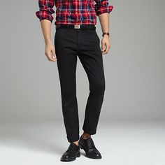 Essential chino in 484 slim fit ($50-100) - Svpply