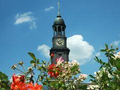 #Michel #Hamburg #EuropaPassage #EuropaPassageHamburg #Moin #welovehh #typischhamburch