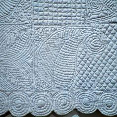 Welsh quilt exhibition - fantastic! Cq149