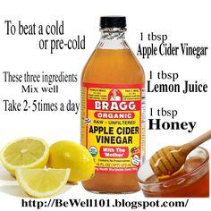 Health on Pinterest | Detox Drinks, Plantar Wart Removal ...