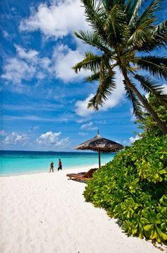 Maldives Reethi Beach Resort