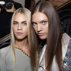 How to have smooth hair - Coiffure - Cheveux Rides Front, Smooth Hair, Ainsi, Beauty Ideas, Recherche Google, Inspiration, Shopping, Fashion, Stacked Bob Haircuts