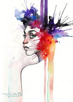 technicolor by kelogsloops.deviantart.com on @DeviantArt