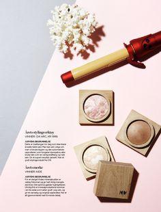 Stella.  #magazine #layout