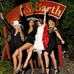 Want to know what it is like to party at le ti st barth in St. Here are 15 Instragram shots that will take you there! Beach Fun, Beach Party, Luxury Restaurant, St Barts, Partying Hard, Great Restaurants, Kim Kardashian, Happy New Year, Caribbean