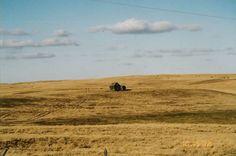 South Dakota - Coteau Prairie Landscape