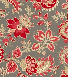 R14 Red Is the New Neutral, Fabric Gallery, Marcus Fabrics