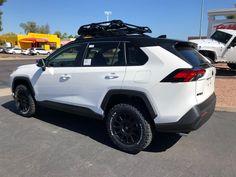 New Toyota Rav4, Car Mods, Volvo Xc90, Fj Cruiser, Lift Kits, Roof Rack, Custom Cars, Dream Cars, Jeep