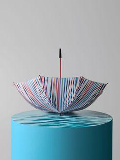 Basil Bangs · Rain Collection — The Design Files | Australia's most popular design blog.