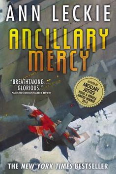 Ancillary Mercy is the stunning conclusion to the trilogy that began with Ancillary Justice, the only novel ever to win the Hugo, Nebula, and Arthur C. Clarke Awards. For a moment, things seemed to be under control for Breq, the soldier who used to be a warship. Then a search of Athoek Station's slums turns up someone who shouldn't exist and a ...
