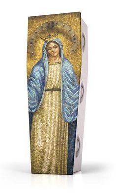 Dutch Funeral Design - Religie - Mary