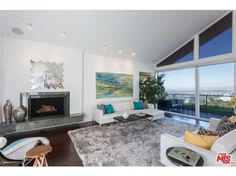 Jason Biggs Lists Modern Hollywood Hills House For $3 Million - Luxe Living - Luxe Living