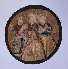 Haarlem women's militia