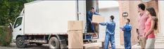 Our comprehensive range of home removal services cover jobs of all scales and sizes so we can help pack up your small apartment or large multi-storied home.